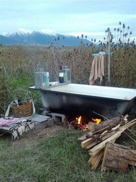 wood fired bathtub 16 best wood fired hot tub images on pinterest bathroom
