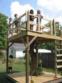 Posted in how to build a treehouse the great outdoors