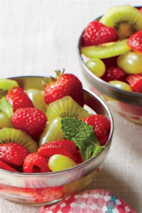 5 fruit salad 9 fresh fruit salad recipes southern living