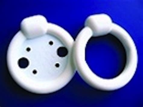 Pessary With Knob by Incontinence Ring And Knob Pessary With Or Without