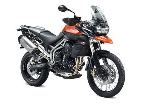 TRIUMPH TIGER 800 XC (2010 2014) Review   MCN