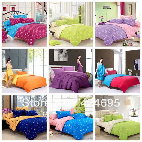 home textiles luxury solid color bedding sets include