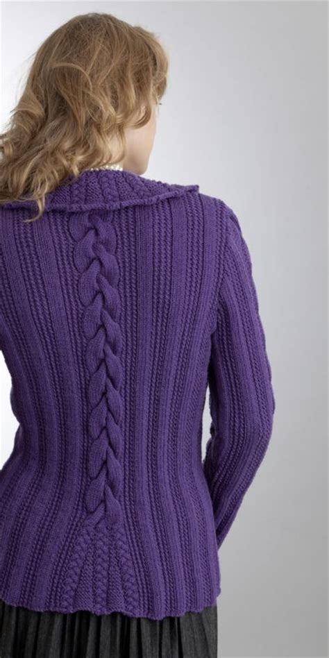 Patons Contemporary Jackets Dk Knitting Pattern Book 3745