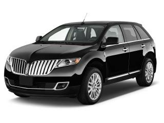 2014 lincoln mkx photo