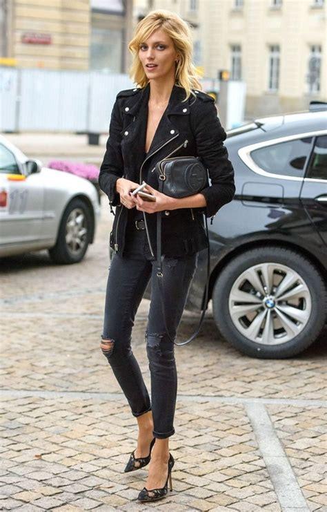 Rok Denim Semi how to wear 100 exles
