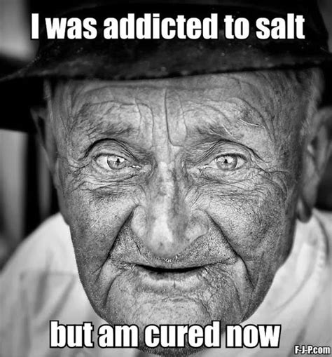 Old Man Meme - funny old man meme joke picture pun i was addicted to