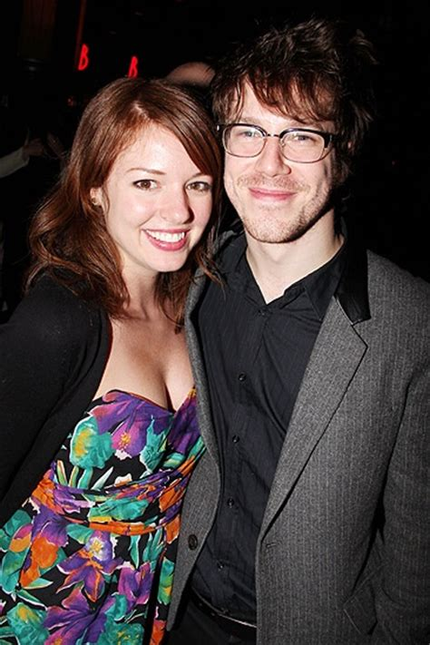 john gallagher jr girlfriend broadway com photo 11 of 46 a salute to good people as