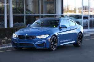 instrumented tests bmw m4 vs bmw m4 competition package