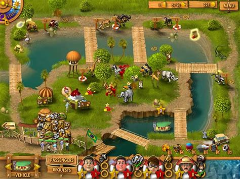 free full version time management games online no download play youda safari gt online games big fish