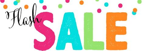 items similar to flash sale the flash sale is going on right now you don t want to