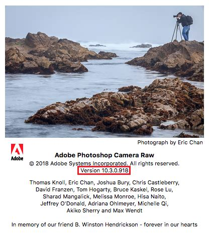 keep adobe photoshop up to date