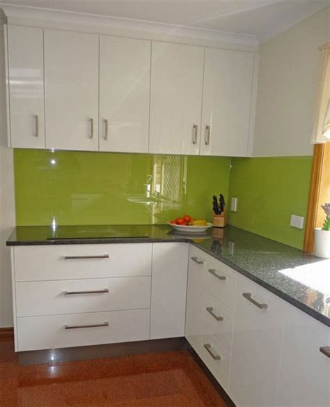 ideas for kitchen splashbacks splashbacks brisbane splashback ideas glass splashbacks
