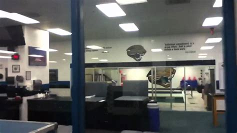 jacksonville room jacksonville jaguar locker room