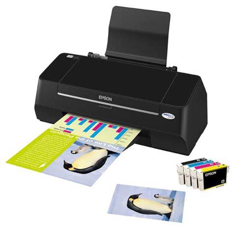 Printer A4 Epson epson stylus s21 a4 inkjet printer