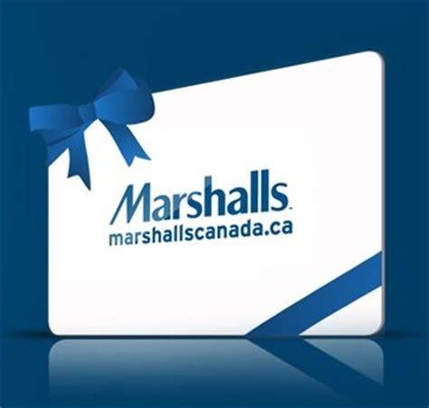Winners Homesense Marshalls Gift Card Balance Canada - homesense contest canada win 250 gift card weekly