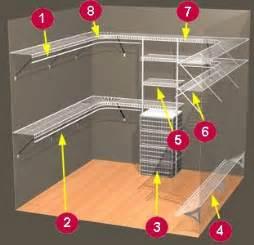 Closetmaid Wire Corner Shelf 21 Best Images About Diy Closet On Closet