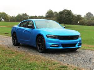 2016 dodge charger specs and features carfax