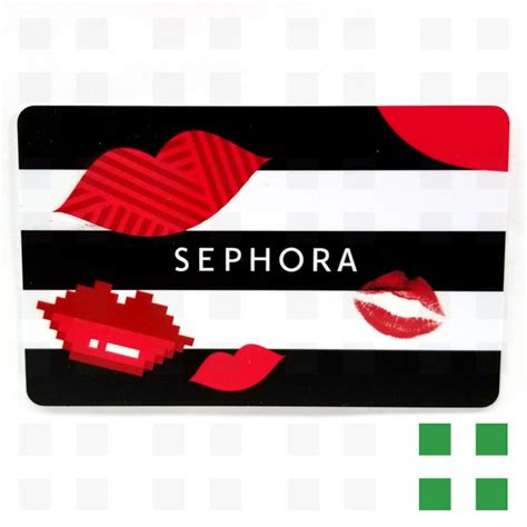 Sephora Gift Card Free - sephora gift card 25 frosted leaf cherry creek