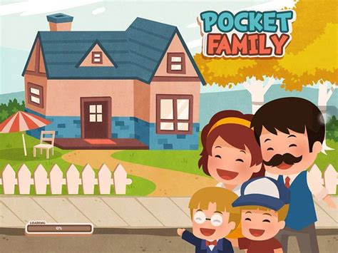family house games pocket family a fun way to build your house iphone game review