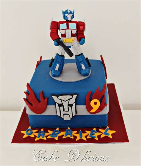 62 best images about transformers on fondant