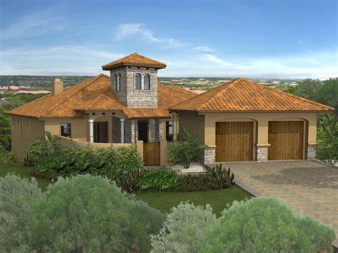 southwestern houses southwest house plans professional builder house plans