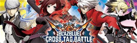 how to get the extra charactors in crossy road blazblue cross tag battle reportedly won t cost that much