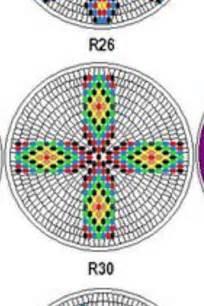 beading templates southern beading medallion template beading