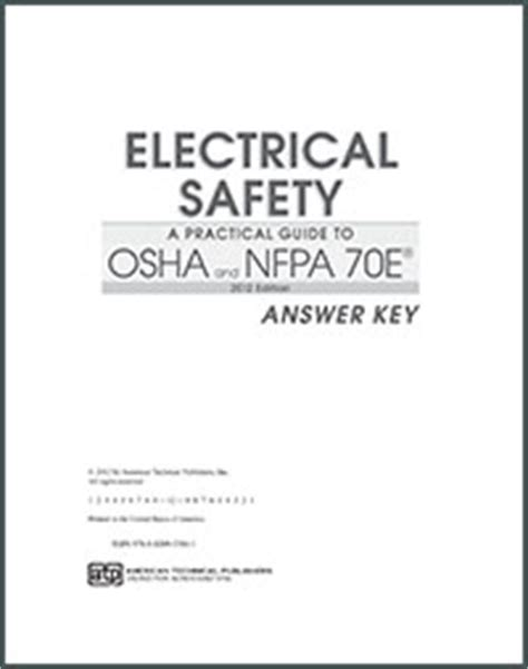 nfpa 70e electrical safety construction book express electrical safety construction book express