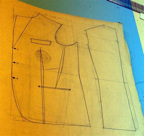 pattern drafting in tailoring suit pattern drafting tailoring pinterest suits