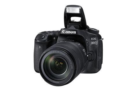 Kamera Canon Eos 80d Kit 18 135mm Is Nano Usm Paketan Garansi Resmi buy canon eos 80d 24 2mp digital slr black with