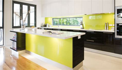 33 Simple And Practical Modern Kitchen Designs | 33 simple and practical modern kitchen designs