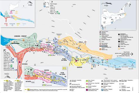 ufficio turistico livigno mappe livigno skipass livigno