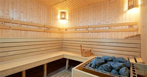 is sauna and steam room for you sauna versus steam room which is better for your skin