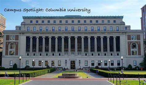 Columbia January Mba by Cus Spotlight Columbia Europenow