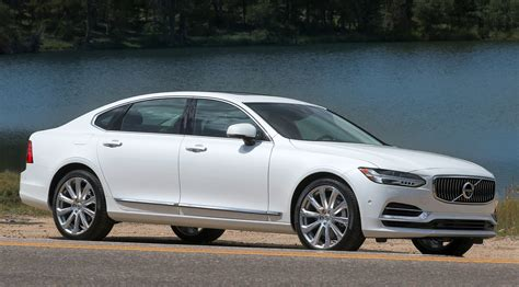 review volvos  lineup brings style   hp hybrid engines extremetech