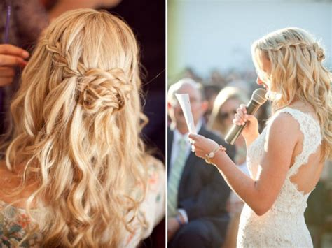 Braided Hairstyles For Hair Wedding by Wedding Hairstyle Inspiration All Braided Up