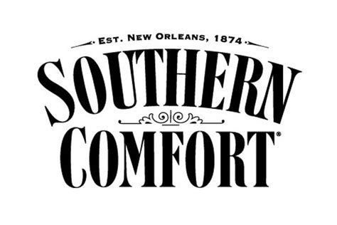 southern comfort logo southern comfort releases new caramel comfort flavor