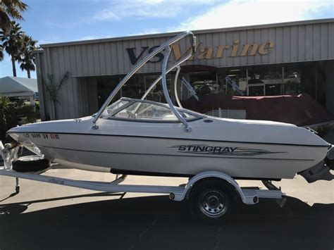 stingray boats vs stingray 180 rx boats for sale boats
