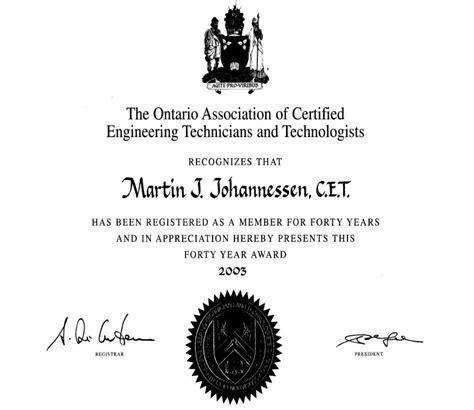 design engineer ontario the ontario association of certified engineering