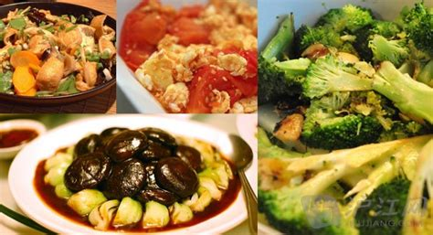 new year food vegetarian vegetable dishes top 10 learn hujiang