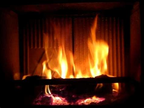 screensaver camino fireplace hd fuoco fiamme caminetto virtuale nel tuo