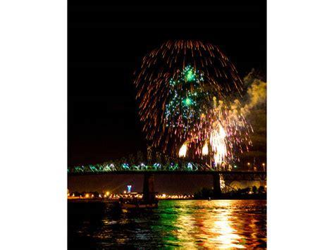 boat tour quebec the fireworks tour cruise boat tours montr 233 al