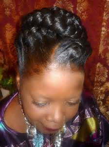 black hair styles with goddess braid or braid goddess braids hairstyles 14 inkcloth