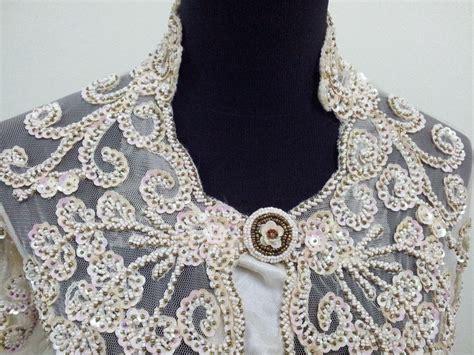 Dress Pesta Wanita Manik Dada maja chanteque stylish dress baju kebaya labuh perkahwinan