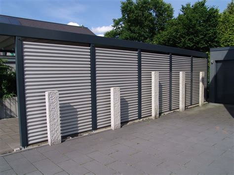 carport aus metall preise metallcarport stahlcarport einzel carport k 246 ln