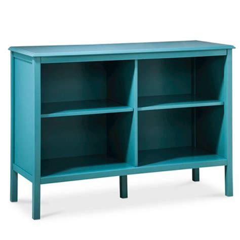 teal windham horizontal bookcase everything turquoise
