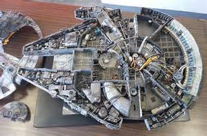 millennium falcon floor plan sextant blog 172 star wars 7 quot the force awakens