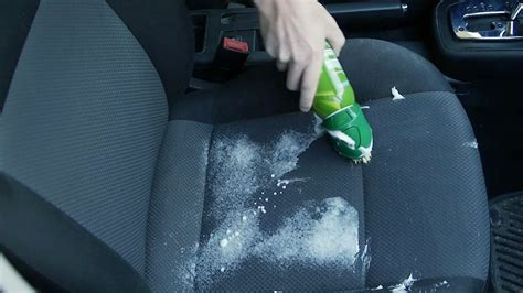 Car Cloth Upholstery Cleaner by How To Clean The Interior Of Your Car Canadian Tire