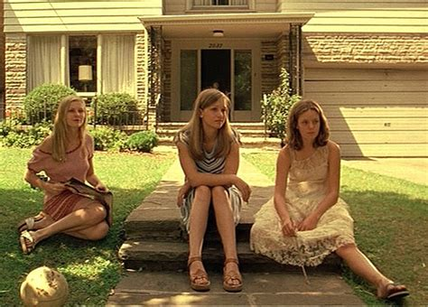 art life virgin suicides
