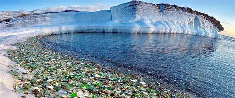 russian glass beach russian glass beach russian glass beach ussuri bay the